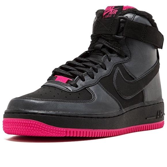 49539c578d Nike Shoes | New Air Force 1 High Big Kids | Poshmark